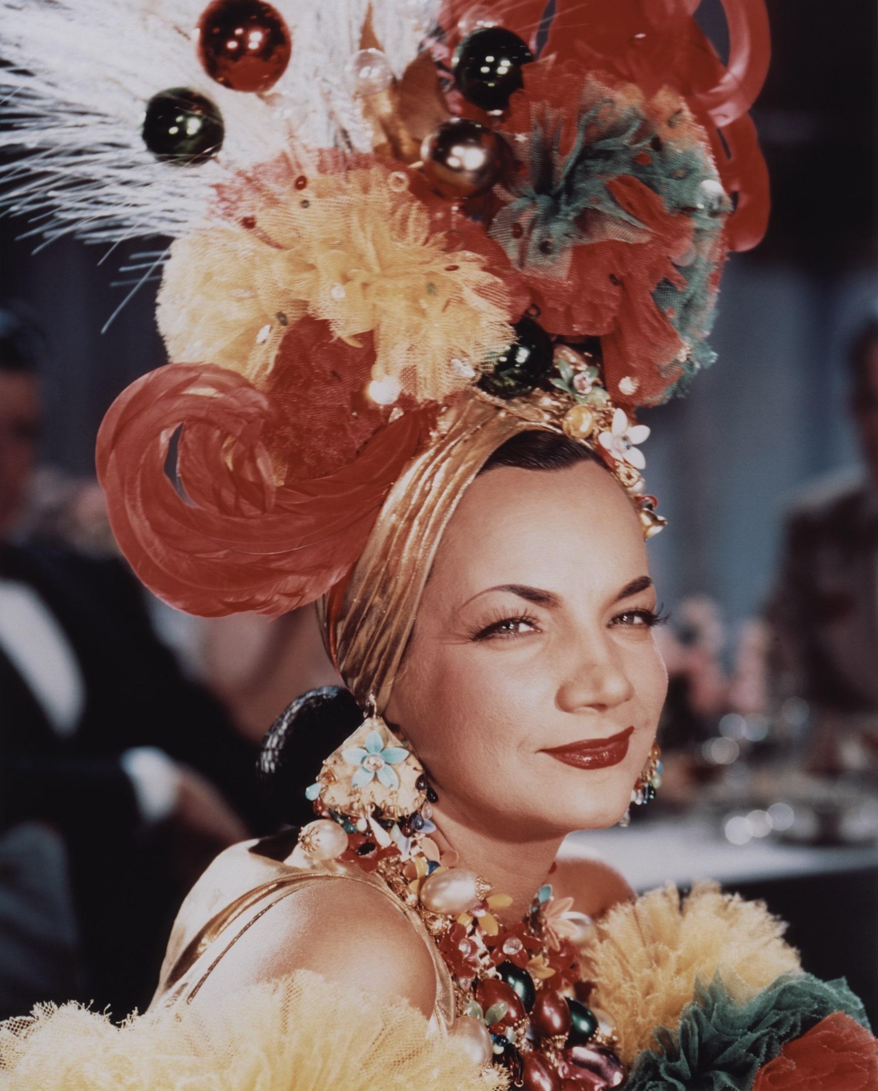 Carmen Miranda Backgrounds