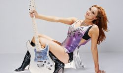 Carmit Bachar Background