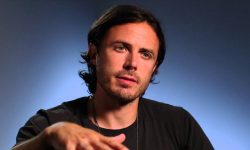 Casey Affleck Background