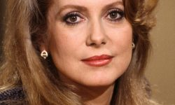 Catherine Deneuve Background