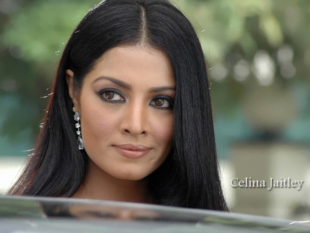 Celina Jaitley HQ wallpapers
