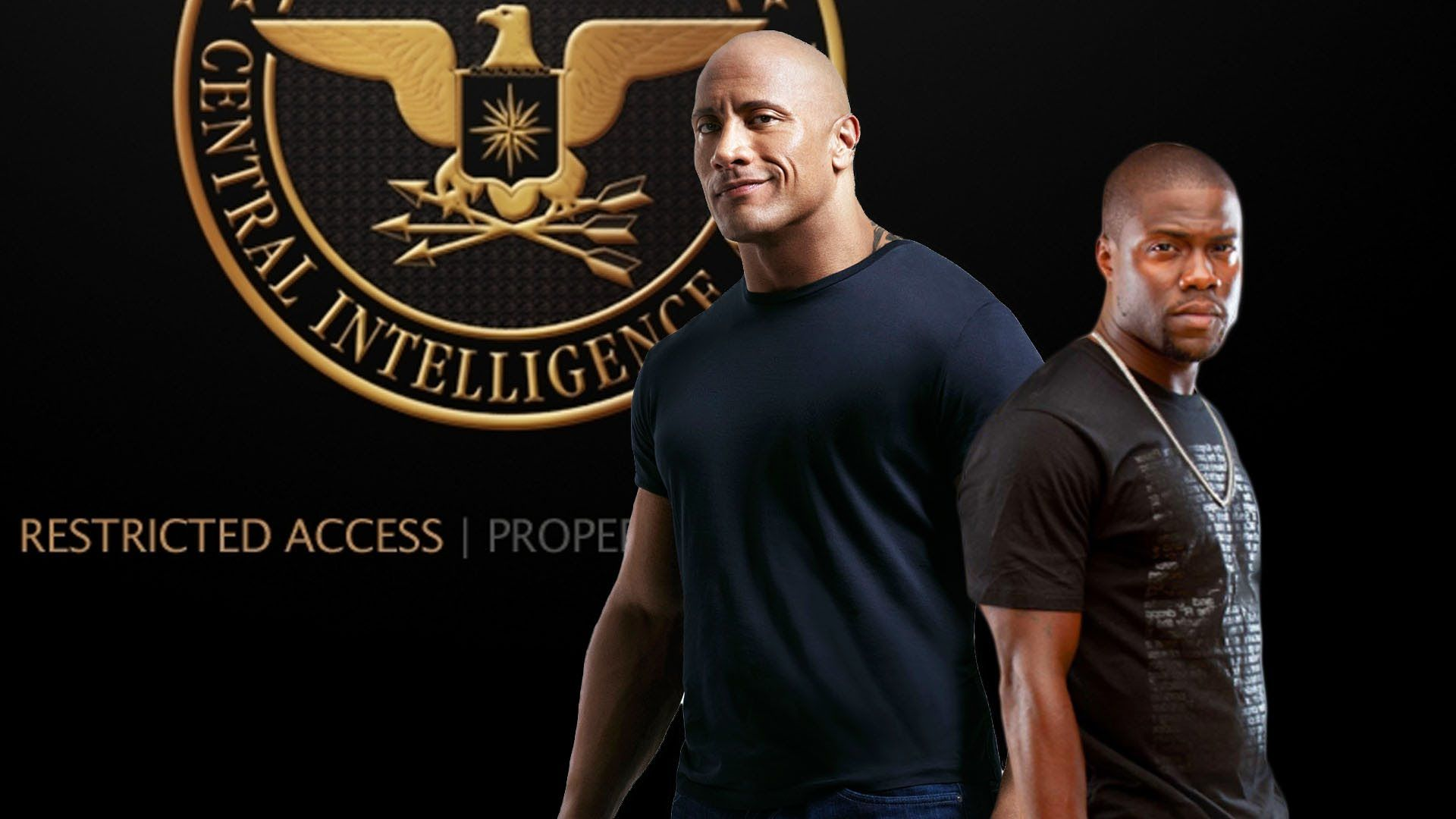Central Intelligence Background