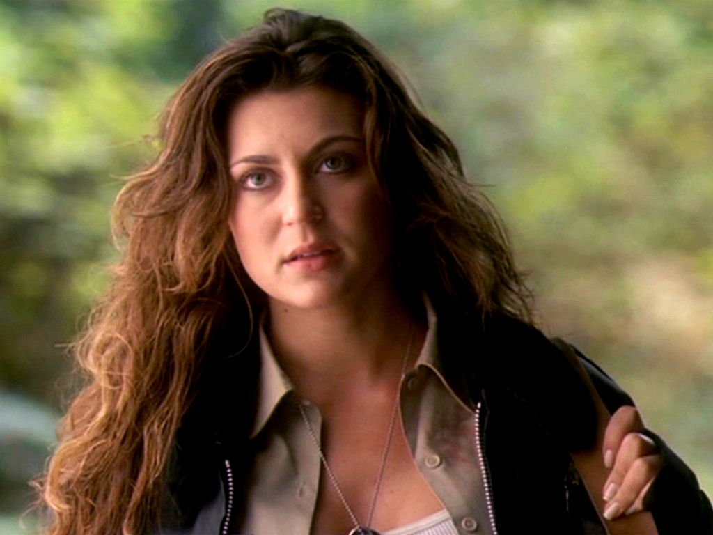 Cerina Vincent Background