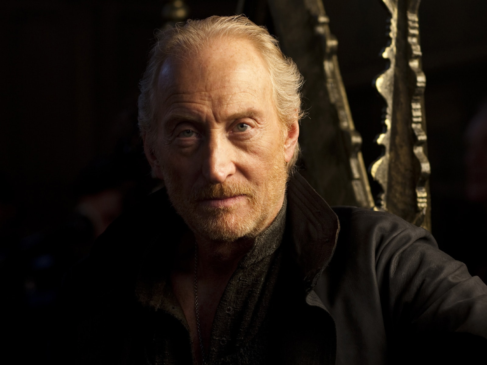 Charles Dance Background