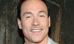 Chris Klein Background