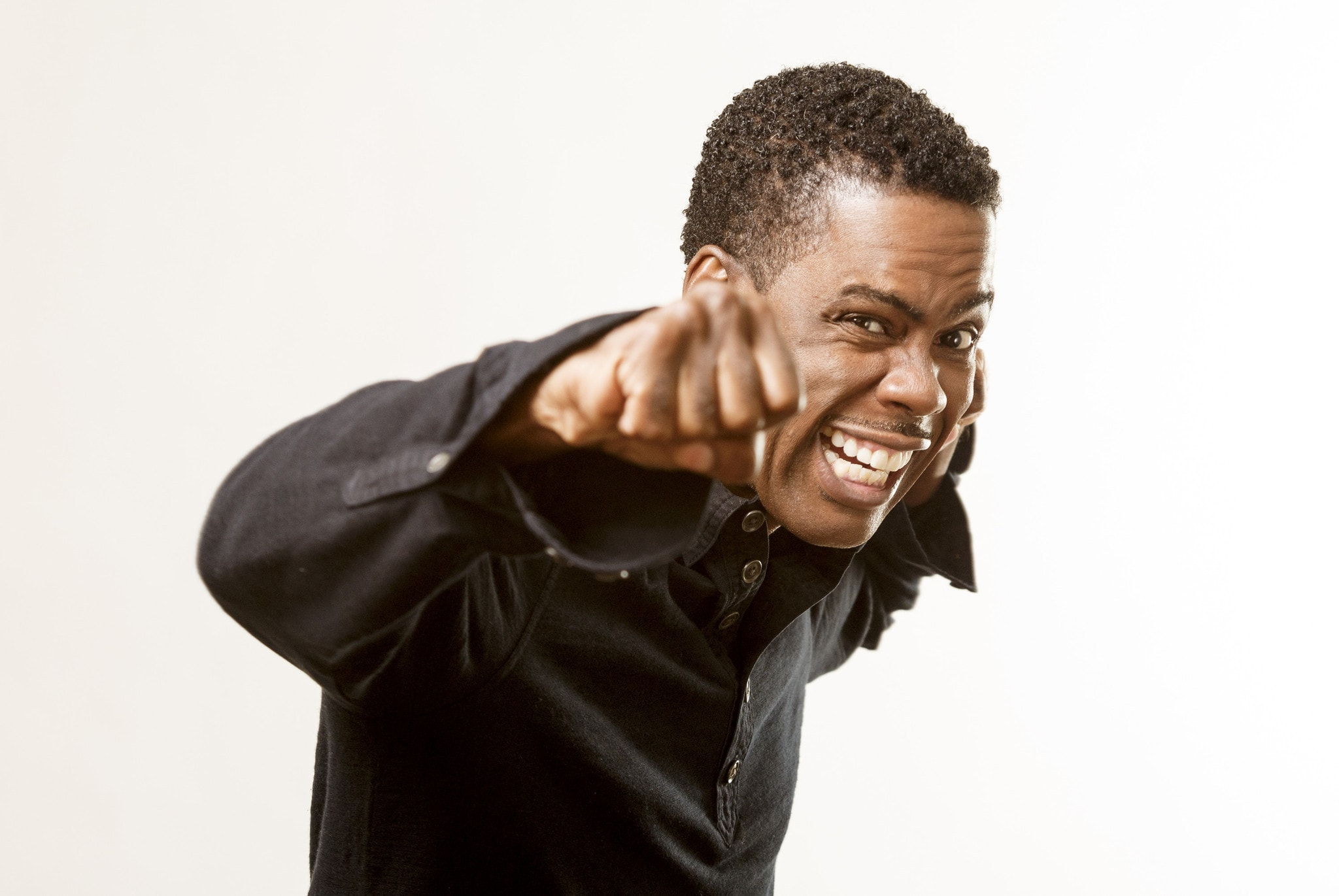 Chris Rock Desktop wallpapers