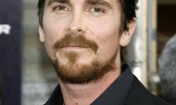 Christian Bale Background