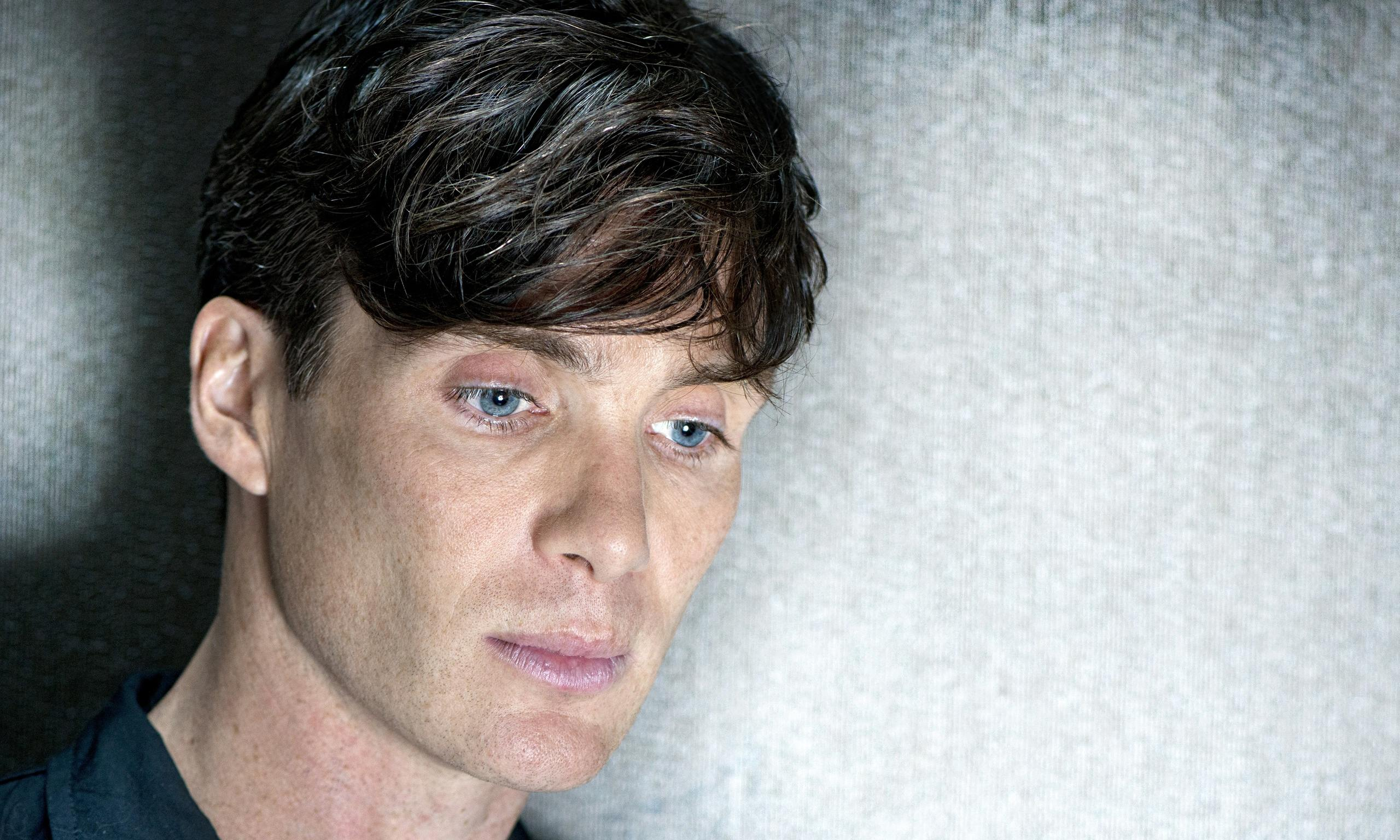 Cillian Murphy Background