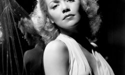 Claire Trevor Background