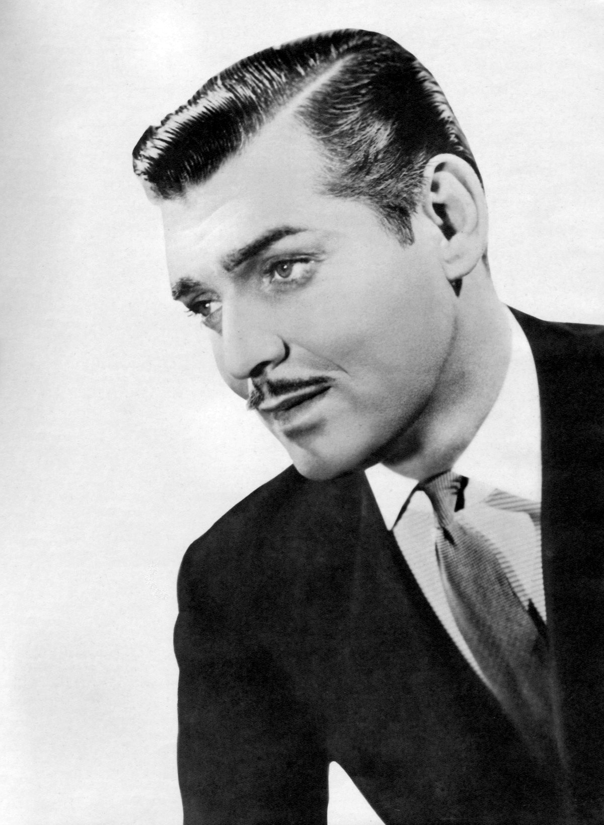 Clark Gable Background