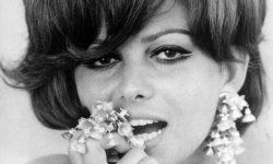Claudia Cardinale Background