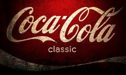 Coca-Cola Background