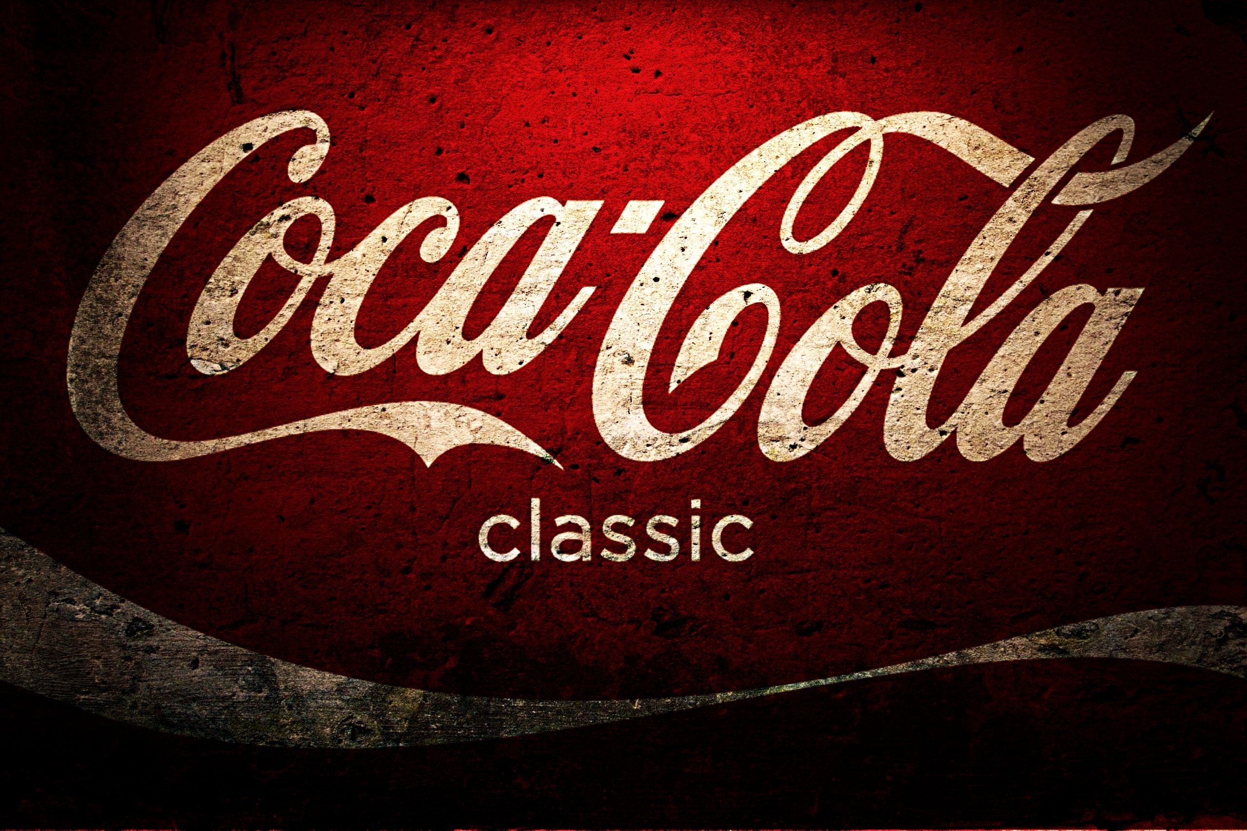 Coca-Cola Background