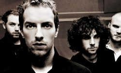 Coldplay Background