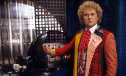 Colin Baker Background