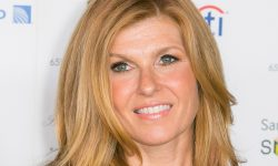 Connie Britton Background