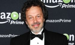 Curtis Armstrong Background