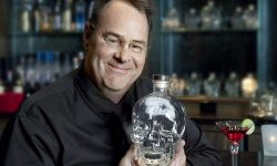 Dan Aykroyd Background