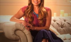 Danielle Fishel Background