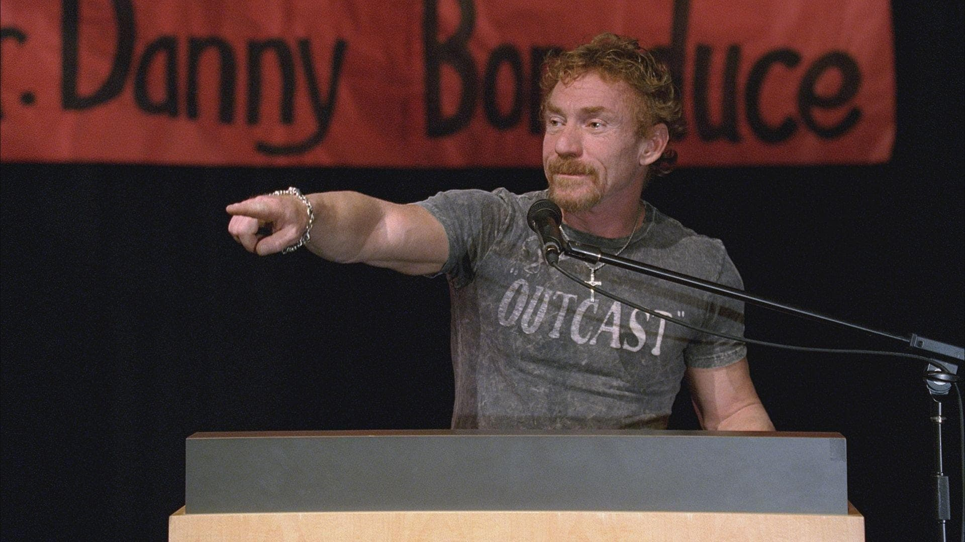 Danny Bonaduce Background