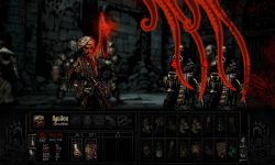 Darkest Dungeon: Occultist Wallpapers hd