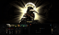 Darkest Dungeon: Plague Doctor Backgrounds