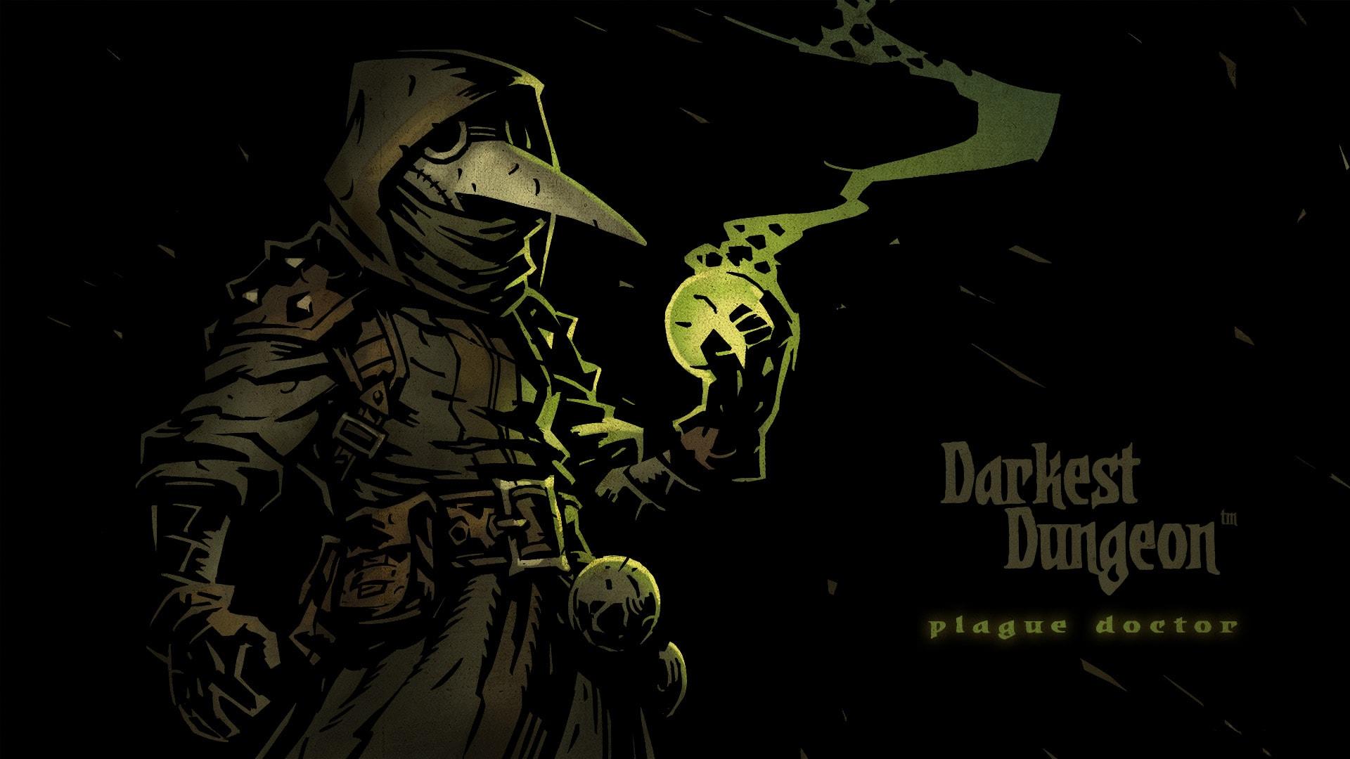 Darkest Dungeon HQ wallpapers