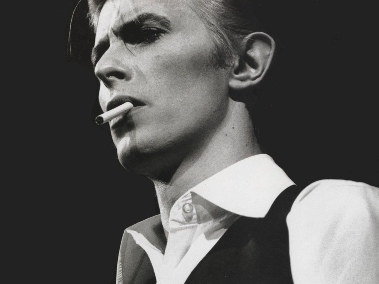 David Bowie Background