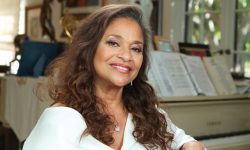 Debbie Allen Background