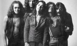 Deep Purple Screensavers