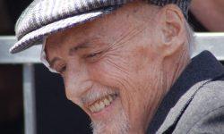 Dennis Hopper Background