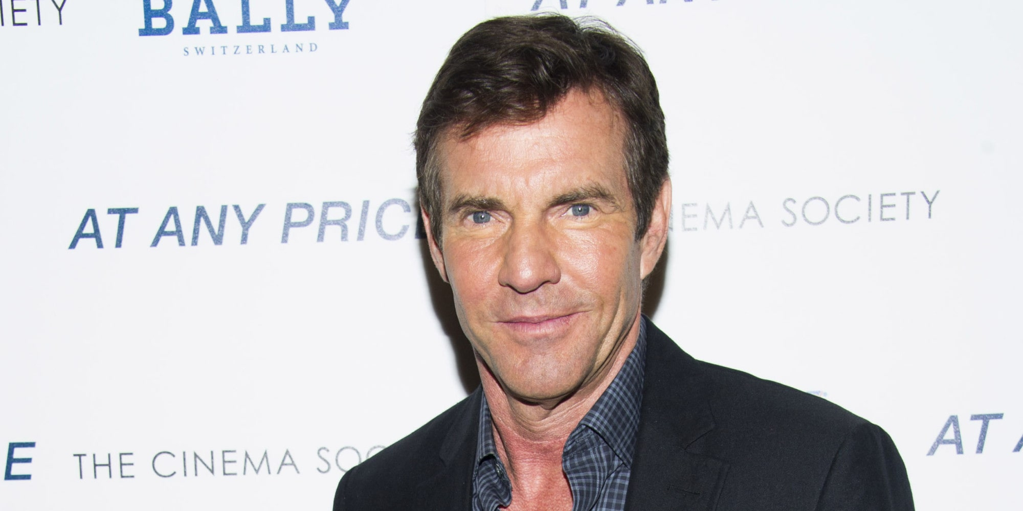 Dennis Quaid Background