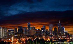 Denver Background