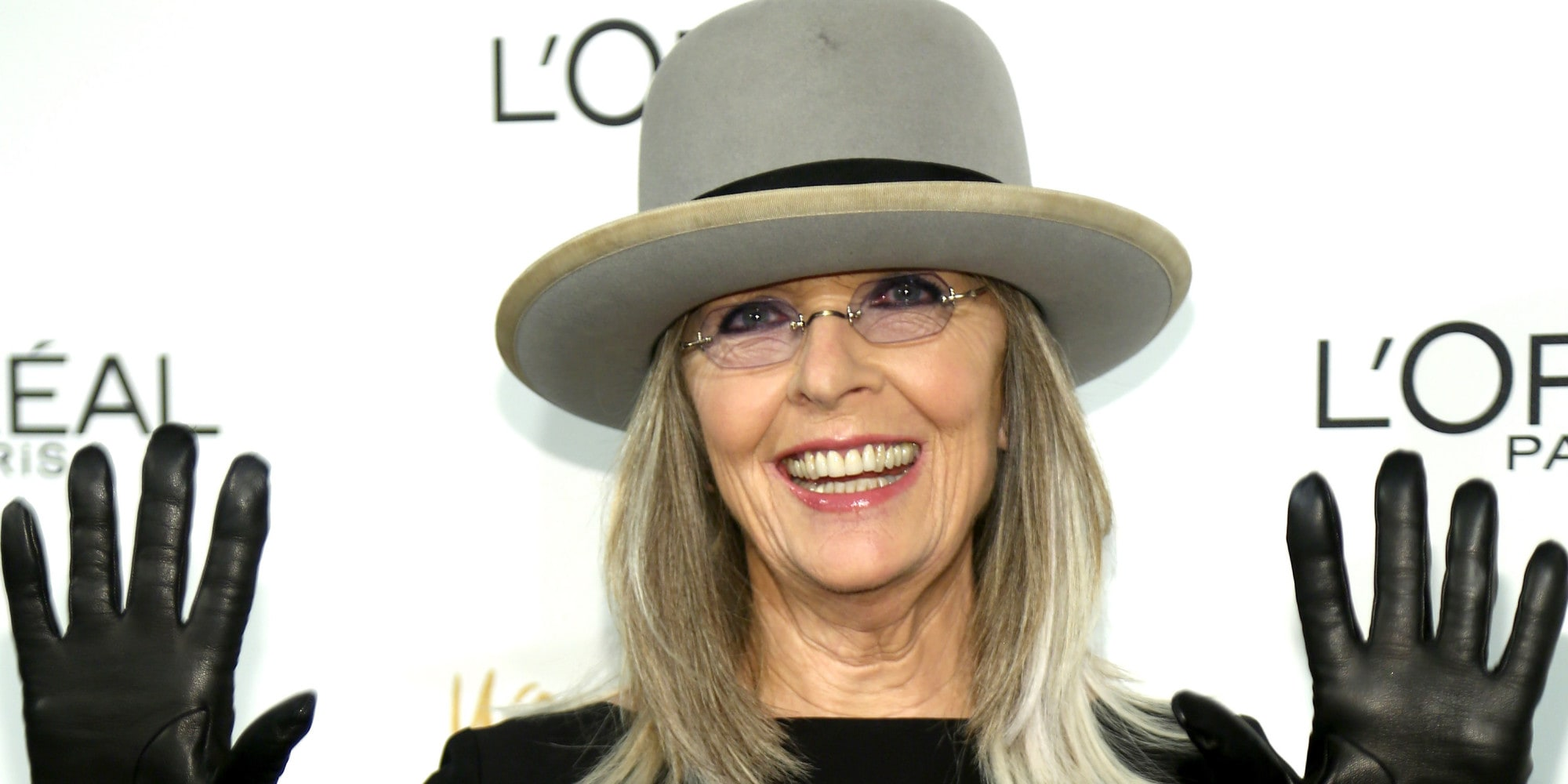 Diane Keaton Background