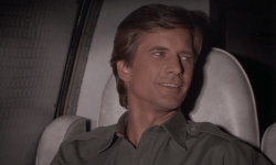 Dirk Benedict Background