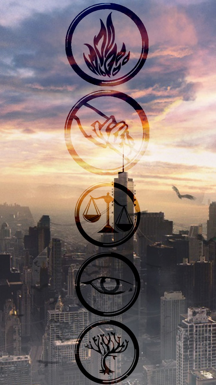 Divergent for mobile