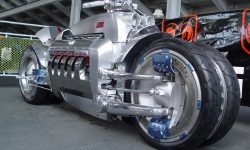 Dodge Tomahawk HQ wallpapers