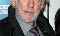 Donald Sutherland Background
