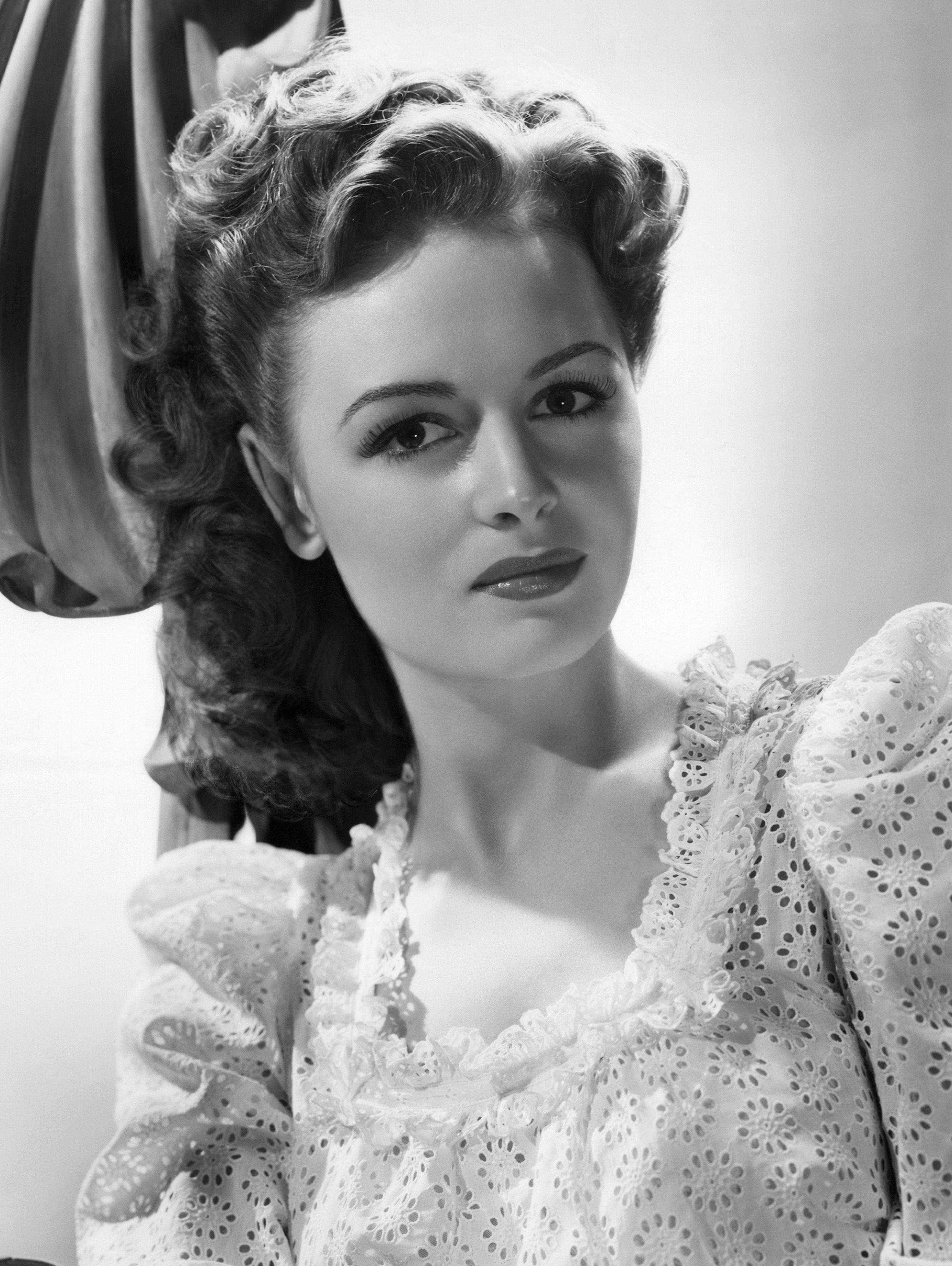 Donna Reed Background