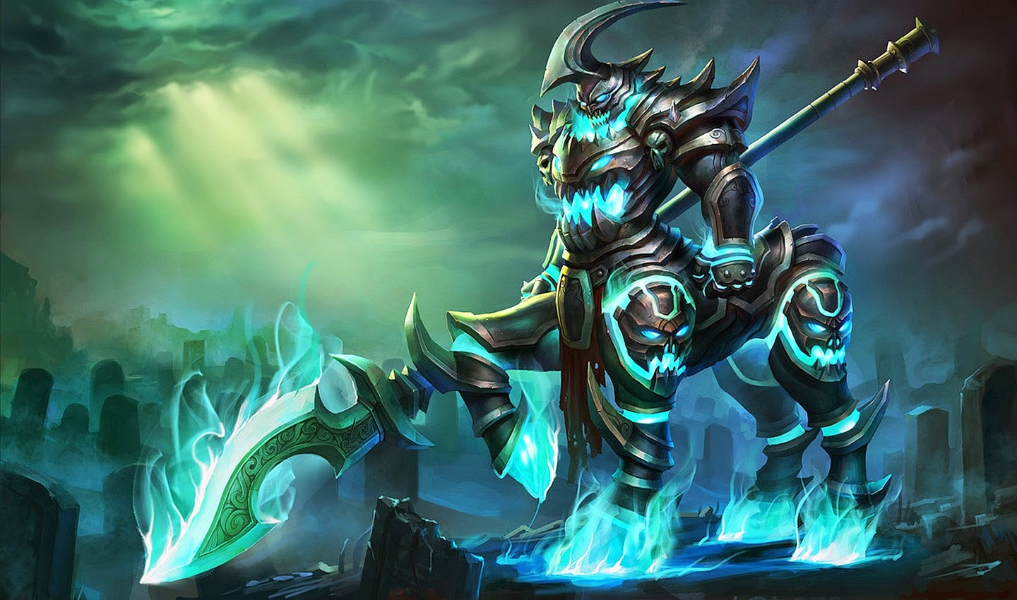 Dota2 : Centaur Warrunner Wallpapers hd