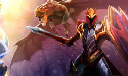 Dota2 : Dragon Knight HQ wallpapers