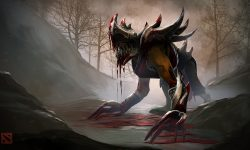 Dota2 : Lifestealer Pictures