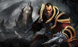 Dota2 : Lycan HQ wallpapers