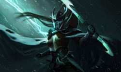 Dota2 : Phantom Assassin HQ wallpapers