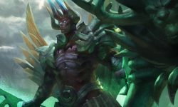 Dota2 : Terrorblade HQ wallpapers