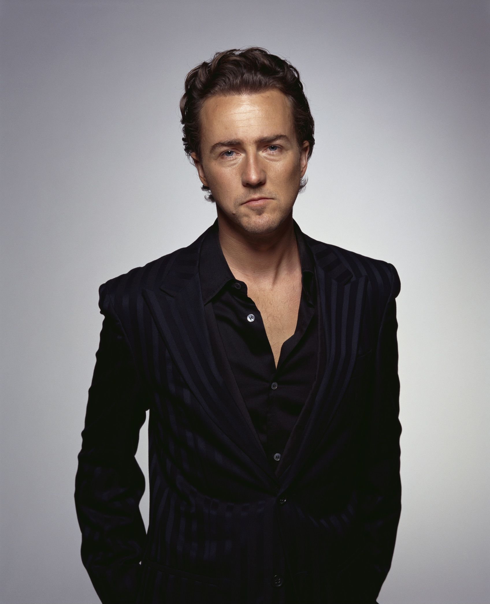 Edward Norton Background