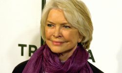 Ellen Burstyn Background