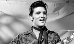 Elvis Presley Background
