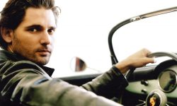Eric Bana Background