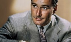 Errol Flynn Background